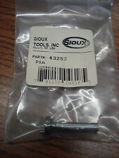 SIOUX Tools 43253 Assy Crank Pin Replacement  NEW