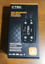 Ctek Battery Charger 40-186 D250SA - 12V