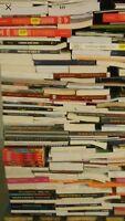 Lot revendeur destockage Palettes completes de 60 Livres Neuf Tous Format