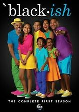 Black-ish: The Complete First Season 1 DVD Blackish ABC NEW , UPC 786936847109