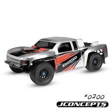 J Concepts - Illuzion- 2012 Chevy Silverado 1500 SCT Hi-Flow Body