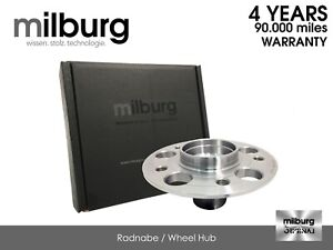 Rear Wheel Hub for Mercedes-Benz C-CLASS Coupe (CL203) 2005-2008
