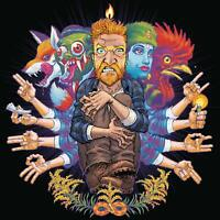 Tyler Childers - Country Squire [CD]