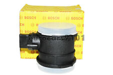 New! Porsche Cayenne Bosch Mass Air Flow Sensor 0280218141 95560612335
