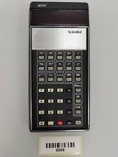 Taschenrechner Novus 4520 Scientist