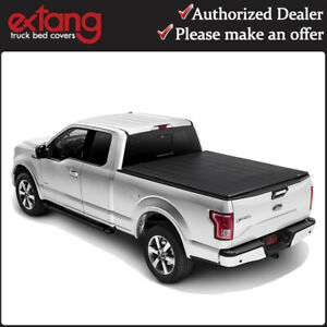 Extang Trifecta 2.0 Tonneau Cover 92835 for 2016-2021 Toyota Tacoma 6' Bed