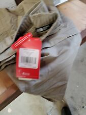 North Face Paramount Convertible Trail Hiking Cargo Pants Mens Size XL /short