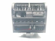 1994 - 2001 Acura Integra A/C Heater Climate Control Center Bezel Unit OEM !