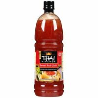 Thai Kitchen Sweet Red Chili Sauce, 33.82 fl oz (Pack of 6)