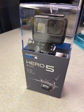 GoPro Hero 5 Waterproof Action Camera - Black