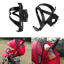Kid Baby Infant Pushchair Pram Stroller Bicycle Accessory Bottle Cup Holder Tray