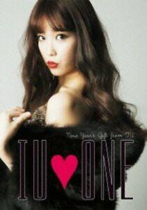 Iu - Iu One New Year's Gift From Iu DVD+GOODS Japan LTD DVD TOBF-5759