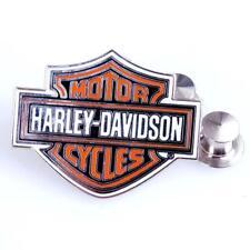 SPILLA BOTTONE PINS HARLEY DAVIDSON P302662 APPLICAZIONE GILET DISTINTIVO FREGIO