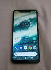 Motorola One - 64Gb(Xt1941-3) - White (Dual Sim Unlocked) Fully Functional