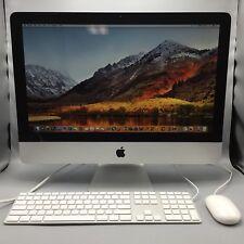 "Apple iMac 10,1 - 21.5"" Desktop MB950LL/A Intel C2D @ 3.06GHz 4GB RAM 500GB HDD"