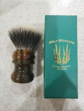 Wolf Whiskers Shaving Brush Maggard SHD 24mm Knot