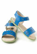Matilda Jane + Livie & Luca Blue To Me Posey Sandals Sz 13 New in Box