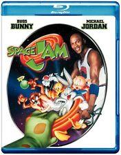 Space Jam (2011, REGION A Blu-ray New) BLU-RAY/WS