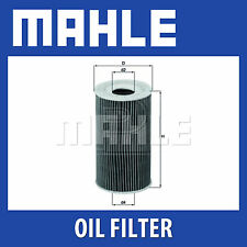 Mahle Oil Filter OX128/1D - Fits Porsche Boxster, 911 - Genuine Part