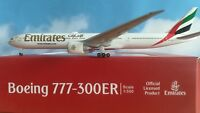 Herpa Wings 518277-004  Emirates Boeing 777-300ER A6-EQA 1:500