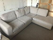 John Lewis Solid Fabric Sofas