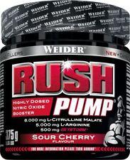 Weider Rush Pump - 375 g Dose, Sauerkirsche (74,64 EUR/1000 g)