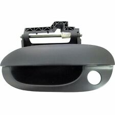 New Door Handle (Front, Driver Side) for BMW 540i BM1310105 1997 to 2003