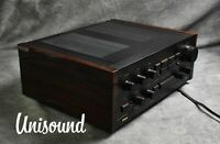Victor A-X1000 Integrated Stereo Amplifier in Excellent Condition