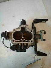 Throttle Body/valve Assy 1997 DODGE PICKUP 1500 5.2L