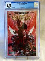 Amazing Spider-Man #799 CGC 9.8 Alex Ross Cover Marvel App. Miles Morales Silk