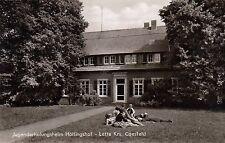 Lette Coesfeld Münsterland AK 1963 Höltingshof Nordrhein-Westfalen 1704016