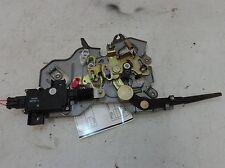 Dodge Caravan Door Lock Control 96 Left Driver Side Sliding Door 4675871