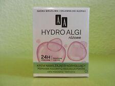 (15,98€/100 ml) AA Oceanic Hydro Algen Tagescreme Misch- und Normale Haut 50 ml
