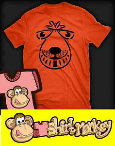 Space Hopper T-shirt - Ladies and Gents XS - XXXL Many Colours available.