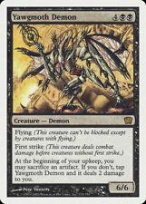 Magic MTG Tradingcard Ninth Edition 2005 Yawgmoth Demon 170/350 FRENCH