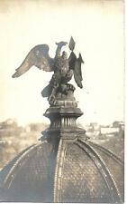 WW1 FOTO IMPRESA DI FIUME D'ANNUNZIO ARDITI TORRE CIVICA L'AQUILA DECAPITATA