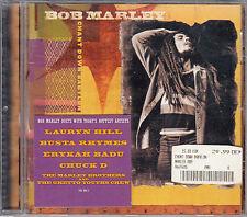 Bob Marley-chant down Babilonia * CD Album