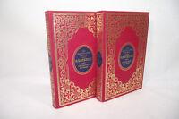 CAPITAINE FRACASSE 2 tomes ANAVOIZARD 1977 repro. originale Grand livres prix