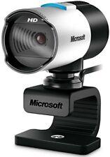 Microsoft Computer Webcams