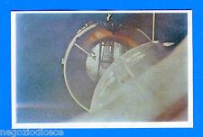 MISSIONE SPAZIO - Bieffe 1969 - Figurina-Sticker n. 79 - GEMINI 8 -Rec