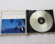 Michael McDONALD Take it to heart GERMANY CD REPRISE (1990) Doobie Brothers