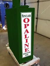 "24/"" X14/"" SINCLAIR HOT ROD LUBSTER DECAL OILTANK GAS PUMP GASOLINE SINC-OIL-4"