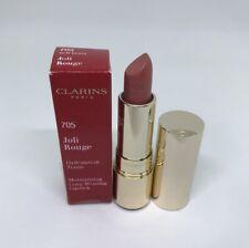 Clarins Joli Rouge Long-Wearing Moisturizing Lipstick 705 Soft Berry New