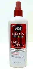 VO5 Salon Series Simply Stunning Leave-In Conditioner 8 oz