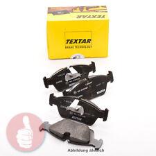TEXTAR Bremsbeläge Vorderachse 2339201 für Audi