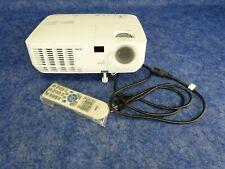 NEC NP216 XGA Conference Room Projector 1024x768 , 2500 Lumen