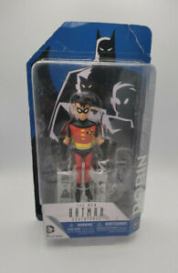 DC Collectibles ROBIN Action Figure Batman Animated The New Adventures #10 NIB