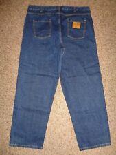 EUC Duke Men's Jeans, Sz 40M (Actual 38x30), Relaxed Fit, Straight Leg 10819