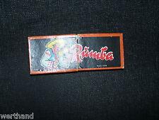 Vintage Harmonica Rumba Made in GDR  Original Box Marked Mundharmonika 442107