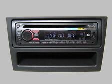Sony Kfz/pkw USB CD Mp3 Radio Adapterkabel für OPEL CORSA C